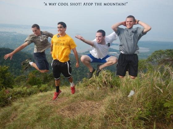 The Hike 005